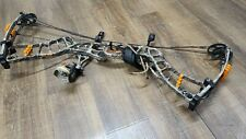 Hoyt Nitrum Turbo with With Airshocks