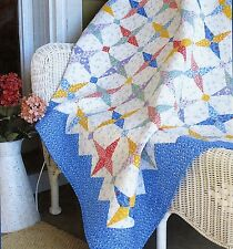 HUMMINGBIRD QUILT PATTERN, By Darlene Zimmerman From Needlings, Inc. NEW