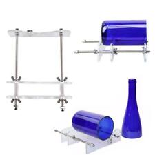 Professional Glass Bottle Cutter Kit DIY Beer Wine Bottle Cutting Recycle Tools