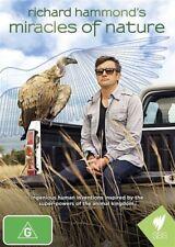 Richard Hammond's Miracles Of Nature (DVD, 2013)