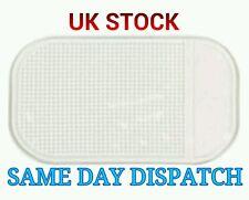 1pc Car Dashboard Sticky Pad Magic Anti-Slip Non-slip phone Mat Holder UK Sale c