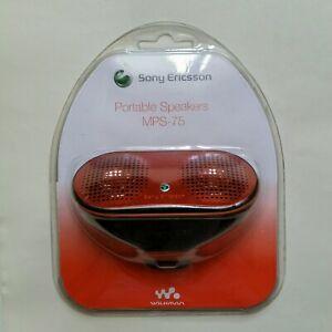 Lautsprecher Sony Ericsson Boxen Speaker MPS-75 W880i W890i C702 W995 W595 K770i