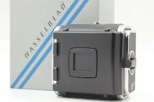 【BOXED N MINT+++】 Hasselblad Film Magazine A16 645 lV For 500 503 CM from JAPAN