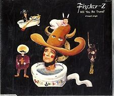 Fischer-Z Will you be there (#8802232) [Maxi-CD]
