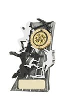 """19 x 5"""" Athletics/School Sports Awards (RRP £6.50 each) engraved and postage inc"""