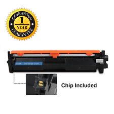 1PK CF230A 30A Toner Cartridge For HP LaserJet 30X M203dw M203dn MFP M227fdn BK