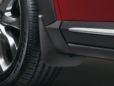 Genuine Mazda CX-3 Black Front Mud Flaps - DB2P-V3-450