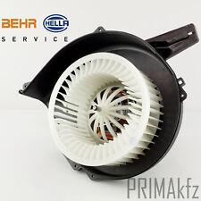 Behr Hella Heater Blower Fan Motor Audi A2 Seat Ibiza IV Skoda VW Polo 9N_