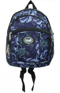 Hawaii Spirit Mini Backpack Hawaiian Print Travel Beach Shopping Hiking 3H-7045