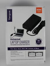 Targus 90W Slim Universal Laptop Charger