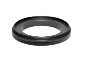 Reversing Ring Sony NEX E Mount 58mm Macro Lens Reverse Adapter Ring Sony E 58mm