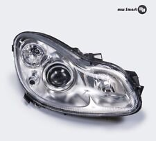 Headlight Smart 451 Right WITH ACTUATOR AND Lamps Original Smart OE