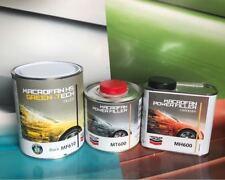 Fondo Macrofan Green-tech Filler Lechler Black Mf610 Catalizzatore MH 120