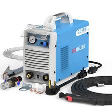 45 Amp Hf Plasma Cutter Dc Inverter 110220v Portable Cutting Machine