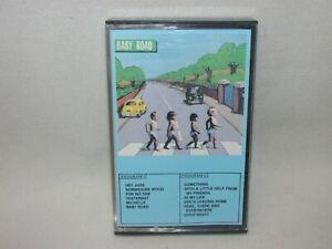 Vintage!! Baby Road Cassette Tape * Beatles Favorites * Lullabies
