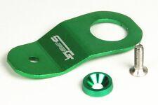 SUPER GT Green Radiator Stay Brackets Honda Civic EK EJ EM Integra DC2 S2000