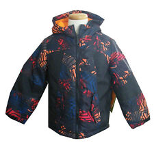 Athletech Performance Boy's Outerwear Hooded Jacket - 4/5