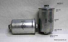 Wesfil Fuel Filter WZ311