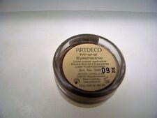 ARTDECO N° 09 poudre libre fard à paupières 1,5g mineral powder eyeshadow 346.09