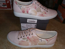 NEW $110 Womens Ecco Soft 7 Casual Sneakers Shoes, sz 41, US 10 - 10.5