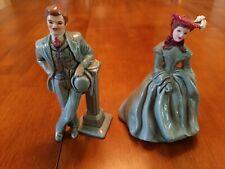 Vintage Florence Ceramics from Pasadena, California (Ann and Jim) - 1950's