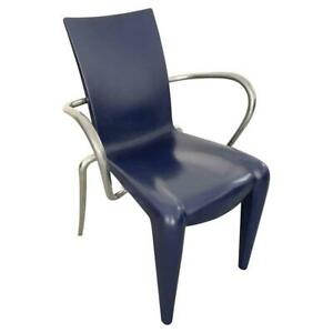 Postmodern Louis 20 Philippe Starck Armchair for Vitra 1990s