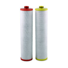 Aquasana AQ-RO3-R Stage 1 and 3 6-Month Replacement Filters for AQ-RO-3