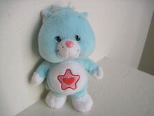 """9"""" Care Bear Cousins ~ Proud Heart Cat Plush"""