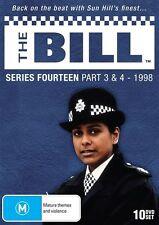 The Bill Box Set DVDs & Blu-ray Discs
