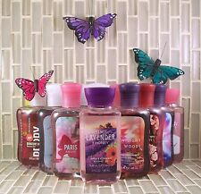 Bath & Body Works -  SHOWER GEL - 3 oz (Travel Size) Body Wash - You Pick