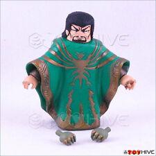 Minimates Marvel Iron Man villain Modern Mandarin series 36 action figure loose