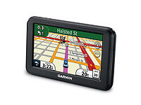 NEW Garmin Nuvi 40LM 4.3-inch Portable GPS Navigator Lifetime Maps - SHIPS ASAP!