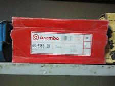 Coppia Dischi Freno Post Posteriore BMW serie 3 III dal 90 al 98 085366.20