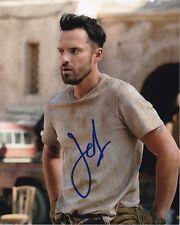 JAKE JOHNSON signed autographed THE MUMMY CHRIS VAIL photo