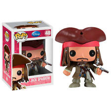 Funko – Jack Sparrow 10cm