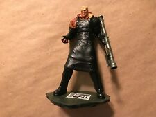 Capcom Resident Evil Nemesis Figure 20th Anniversary Nerd Block Exclusive