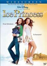 DISNEY Ice Princess DVD New/Sealed FREE SHIPPING