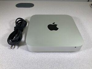 Apple Mac Mini Server Mid 2011 High Sierra i7 2.3GHz + 8GB + 480GB SSD + 1TB HDD