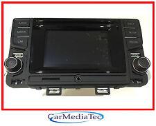VW POLO 6C Radio COMPOSITION Colour 6C0035869B Bluetooth FSE Freisprech Touch