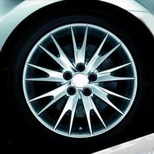Pack of 20 Car Wheel Tire Screw Protect Bolt Cover Nut Cap Lug 17mm Black