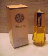 Timeless  -  EDC Spray   ORIGINALFLAKON - Avon  -  50 ml  -  NEU   OVP   Vintage