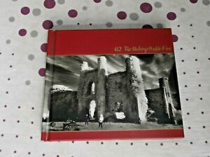 U2 - The Unforgettable Fire - 2CD deluxe