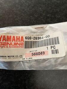 6G8-26364-00 Yamaha Control Cable Clip