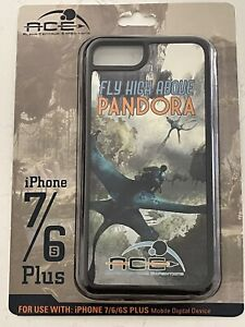 Disney Avatar iphone 6 & 7 plus phone case
