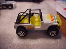 Hot Wheels Mint Loose Little Debbie Sunbelt Jeep