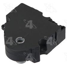 HVAC Panel Mode Door Actuator fits 2003-2007 Hummer H2  FOUR SEASONS