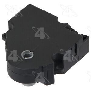 HVAC Panel Mode Door Actuator-Air Door Actuator 4 Seasons 73158