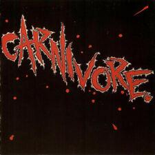 Carnivore –  S/T Carnivore