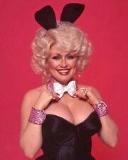 """Dolly Parton 10"""" x 8"""" Photograph no 3"""
