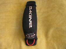 windsurfing Dakine X-lace foot straps